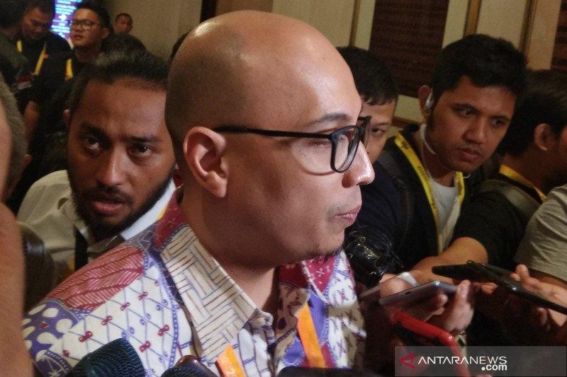 Arif Wicaksono terima kekalahan dari Iwan Bule dalam rebutan Ketum PSSI