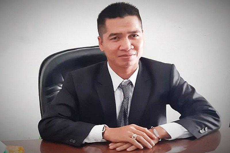 Legislator ingatkan Pemkab Kotim tidak sembarangan memutasi pegawai