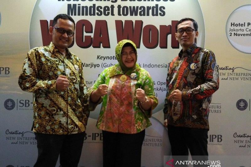 Nina Kurnia Dewi: Media harus ubah paradigma dari manual ke digital