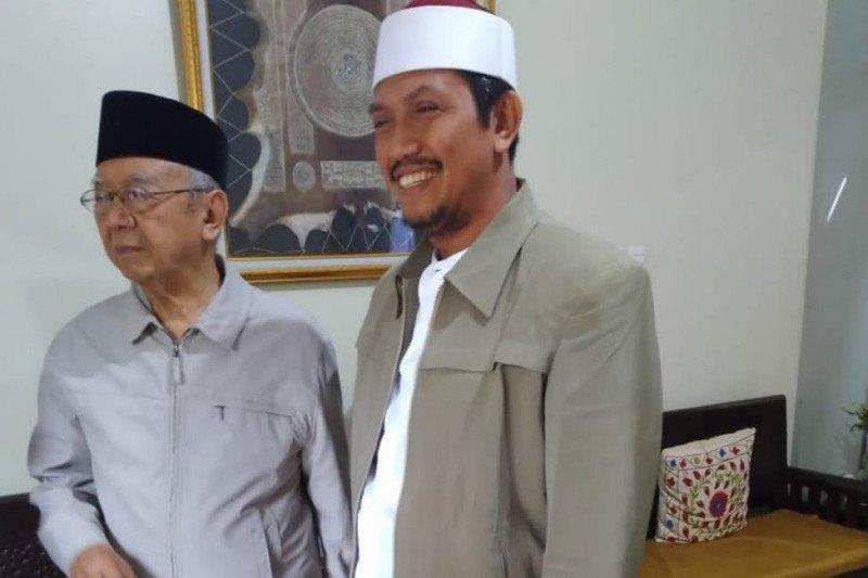 Nahdlatul Ulama diharapkan fokus mengurus maslahat umat