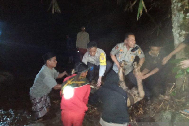 Dua mahasiswa Unram tewas di TN Gunung Rinjani