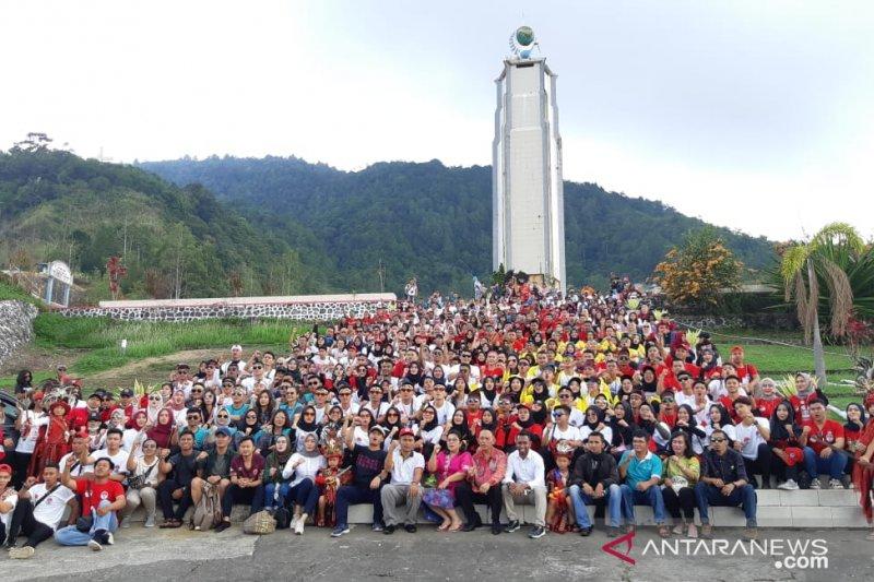 JPI 2019 jadi ajang interaksi budaya nasional