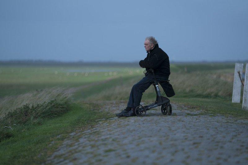 """""""Uncle"""", cuplikan kehidupan dan mimpi di pedesaan Denmark"""