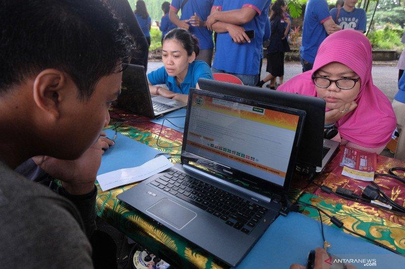 Bkn Pelamar Cpns Waspadai Penipuan Antara News Bengkulu