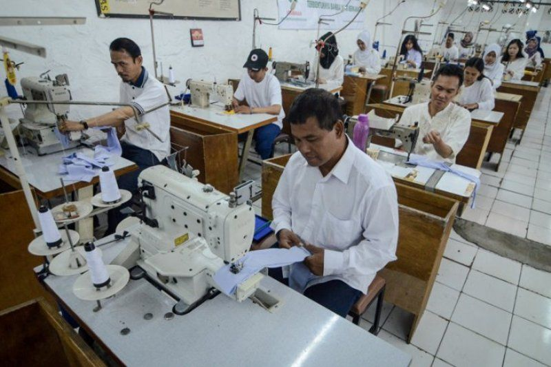 Survei BI: Kegiatan dunia usaha triwulan IV 2020 membaik