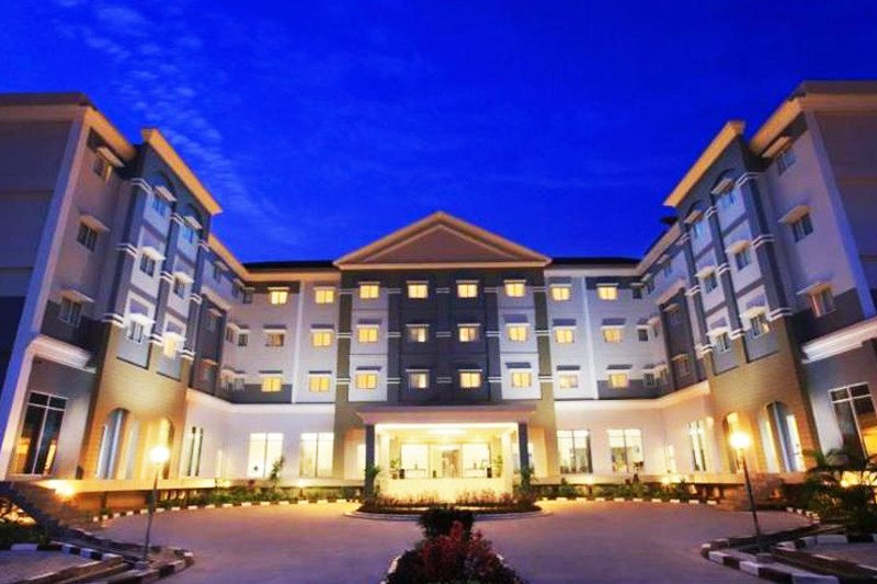 Hotel penunggak pajak di Kobar, bisa ditindak secara hukum