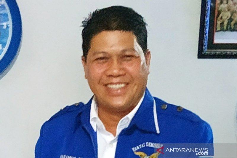 Fraksi Demokrat serukan jangan surut perjuangkan pembentukan Kabupaten Kotara