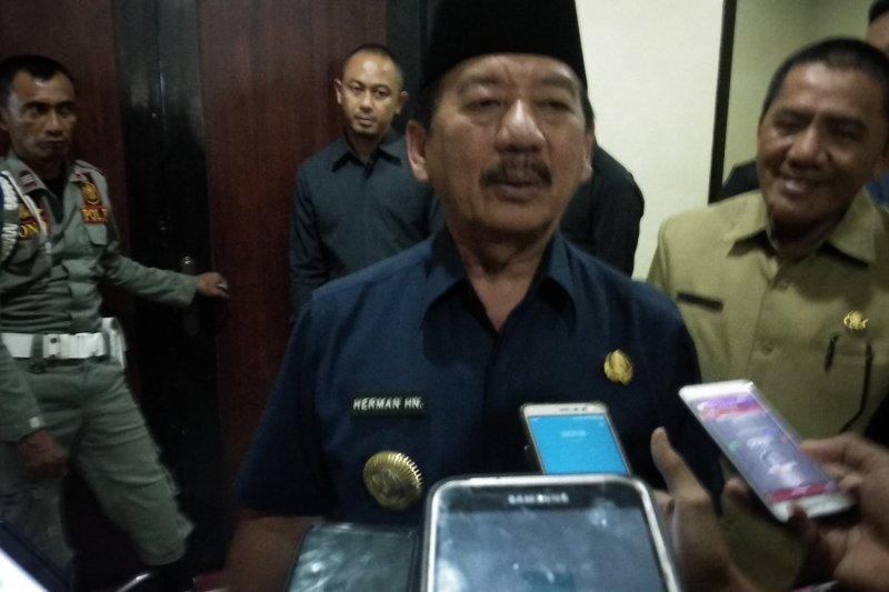 Wali Kota minta pelaku usaha tertib bayar pajak