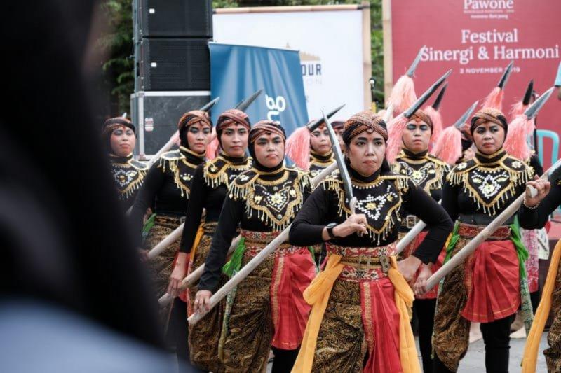 Borobudur Marathon 2019 perkuat sinergi dan harmoni antarwarga