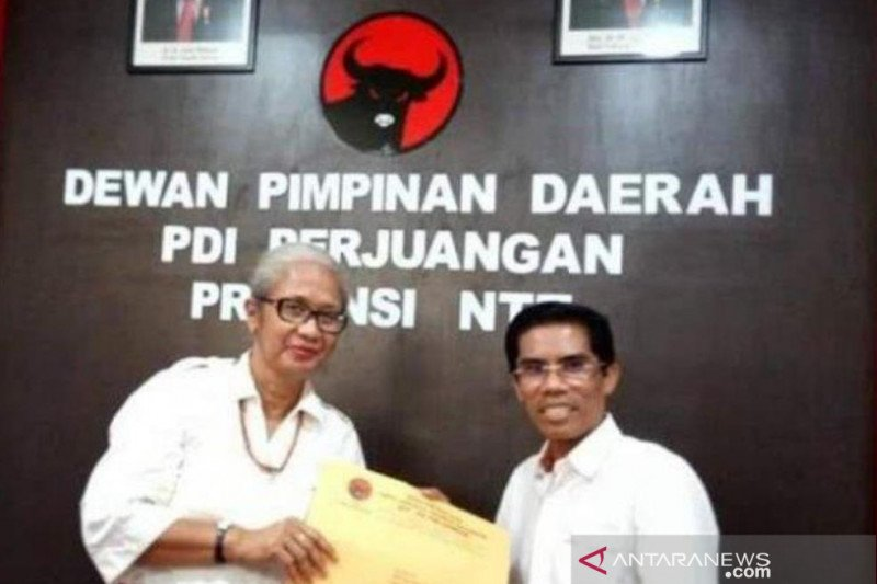 Lima bakal calon bupati Sabu Raijua lamar ke PDIP