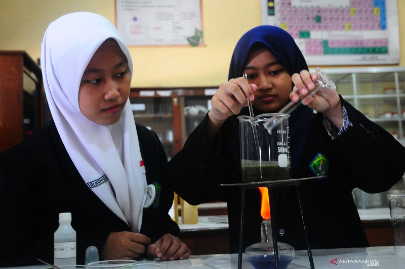 LIPI kirim 13 pelajar Indonesia ke ajang internasional ISEF 2021