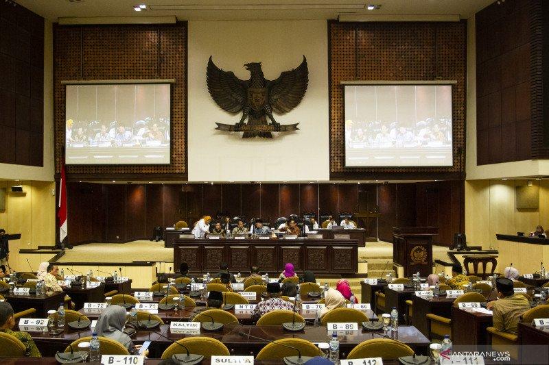 DPD bentuk Pansus Papua guna mengatasi persoalan secara komprehensif