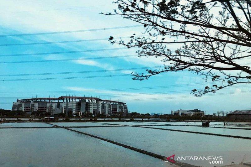 PSSI Jatim berharap masyarakat wujudkan mimpi venue Piala Dunia U-20