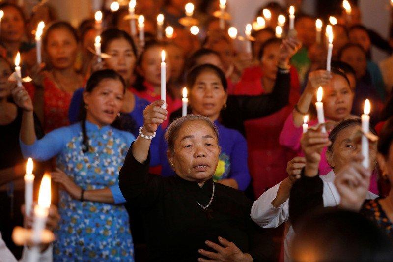 Vietnam tangkap delapan orang diduga terkait kasus jasad truk di London