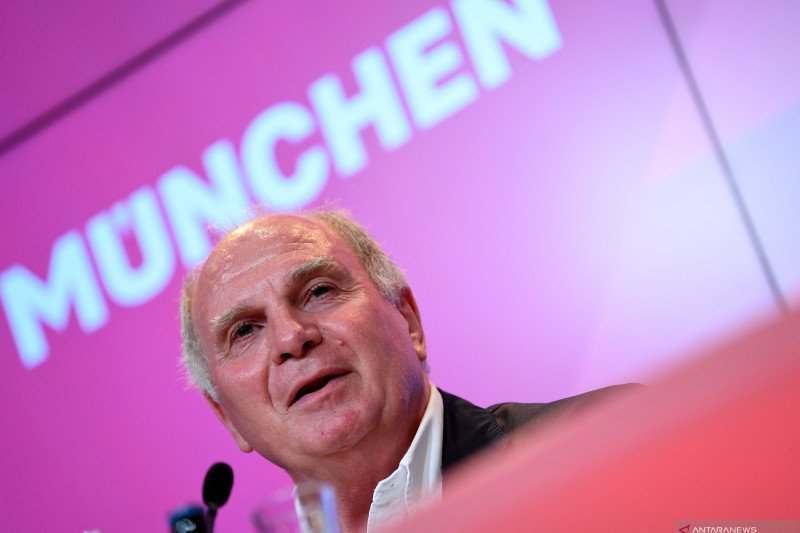 Tiga pekan lagi, Presiden Bayern Munchen akan kenalkan pelatih baru