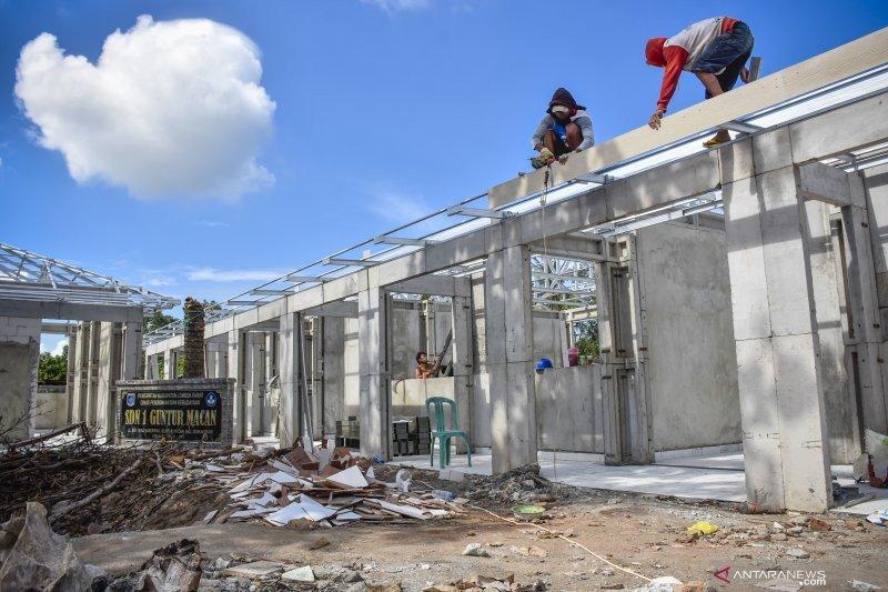 BPS catat pertumbuhan ekonomi NTB tertinggi keempat di Indonesia
