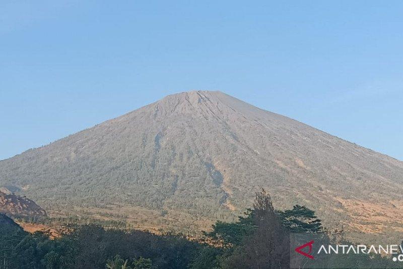 BTNGR kembali buka jalur pendakian Gunung Rinjani Lombok