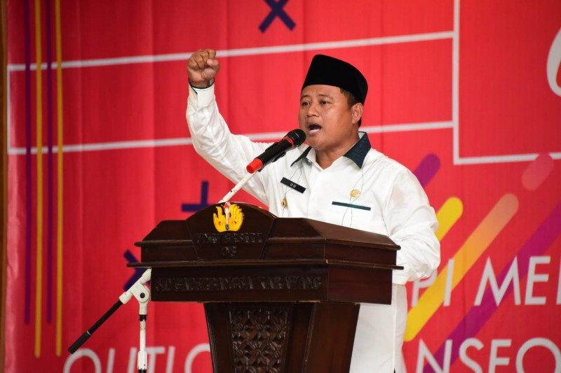 Bom bunuh diri Medan, ini tanggapan Wagub Jabar