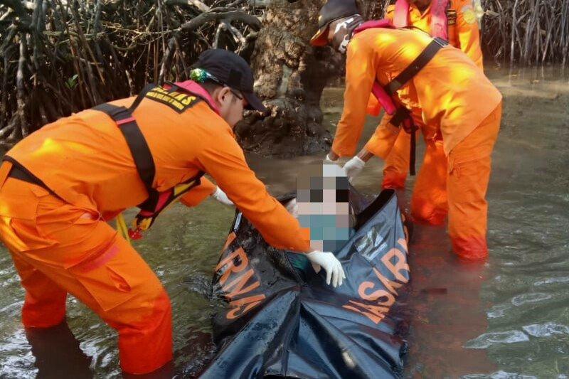 SAR temukan jenazah korban tenggelam di perairan Batam