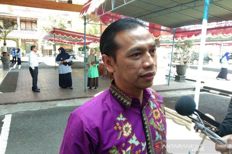 Tiga kecamatan mendapat perhatian KPU Bantul terkait pendidikan pemilih