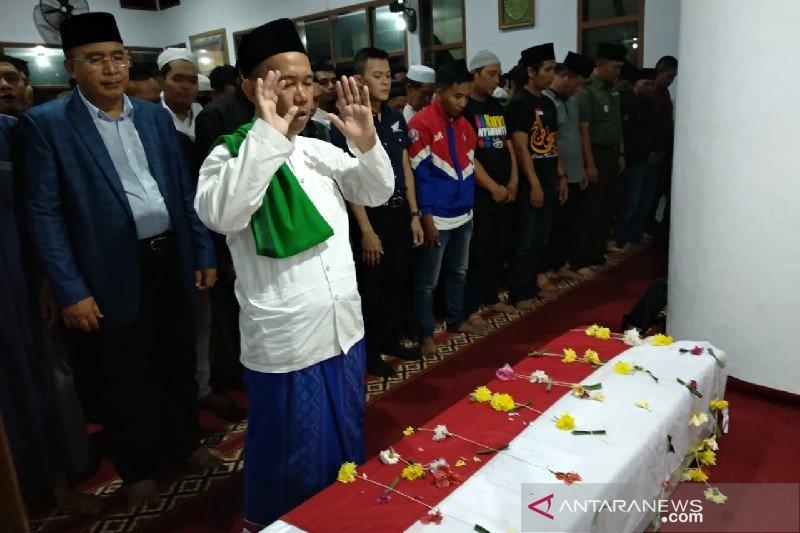 Meninggal saat bertanding bela Indonesia, Dispora: Afridza pahlawan olahraga