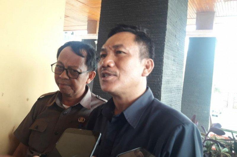 Bukit ditambang ilegal, Pemkot dan Pemprov Lampung berkoordinasi