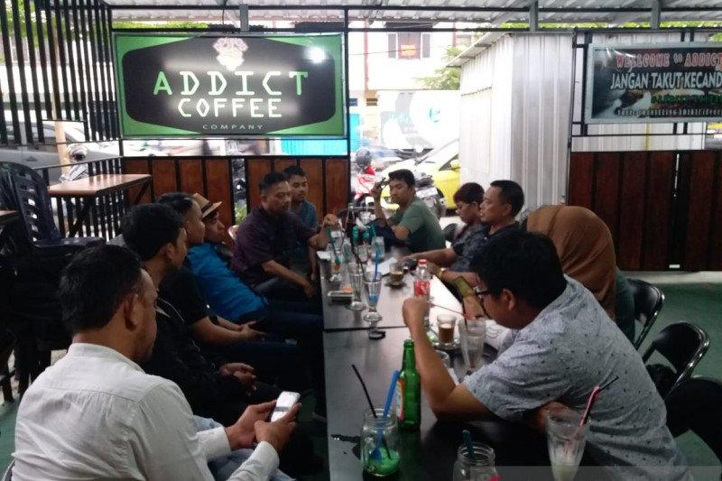 Koaliasi advokasi penganggaran HIV/AIDS di Makassar dorong keberpihakan pemerintah