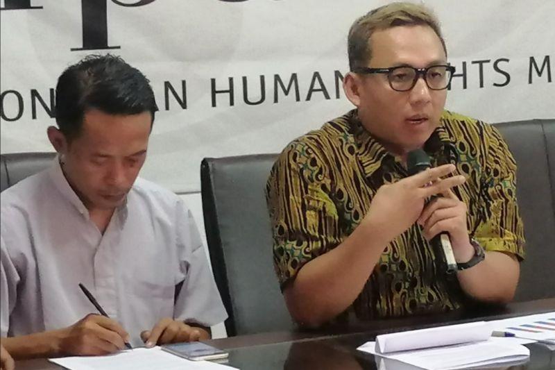 Koalisi Masyarakat Sipil: Belum saatnya darurat sipil atasi COVID-19
