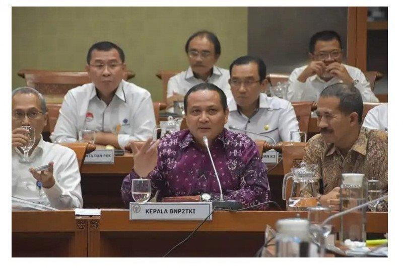 BNP2TKI akan berubah menjadi Badan Pelindungan Pekerja Migran Indonesia
