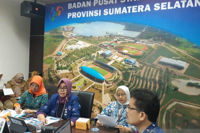 Pengangguran di Sumatera Selatan  didominasi lulusan SMK