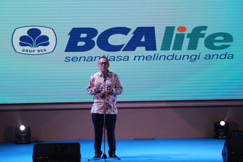 Dorong literasi keuangan, BCA Life gelar nobar dengan siswa SMA