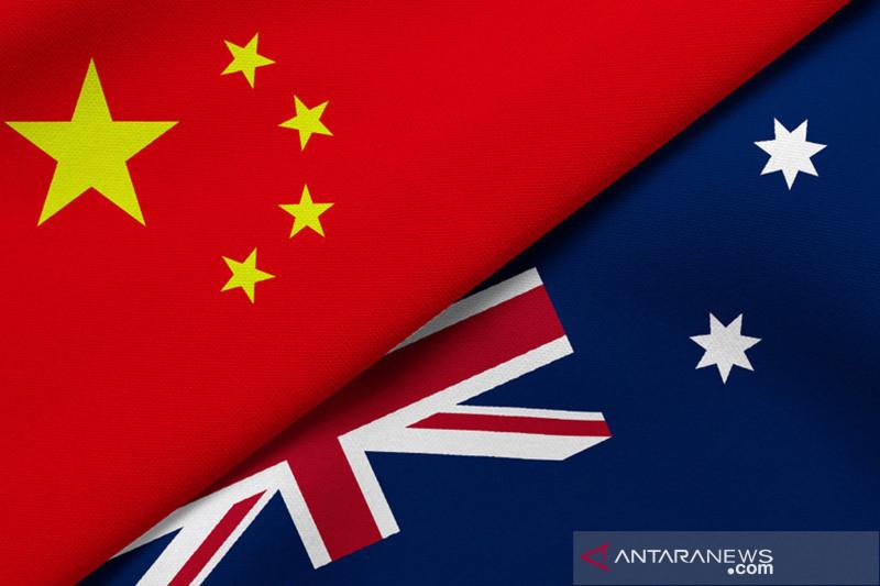 Kedutaan China menentang campur tangan AS, Australia