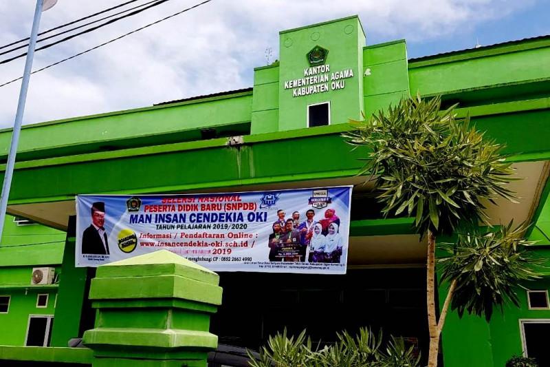 Kemenag Ogan Komering Ulu  sosialisasikan minimal batas usia perkawinan