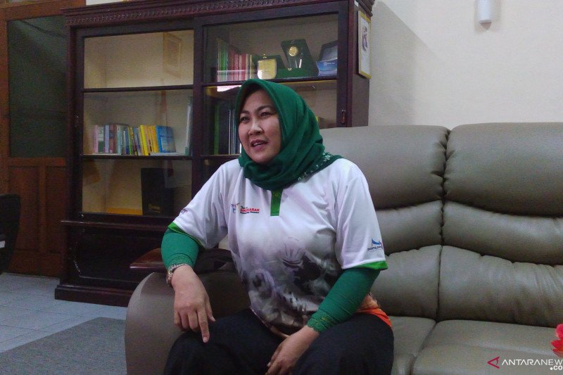 TP4D Kejari Padangpanjang dampingi proyek pemerintah senilai Rp40 miliar