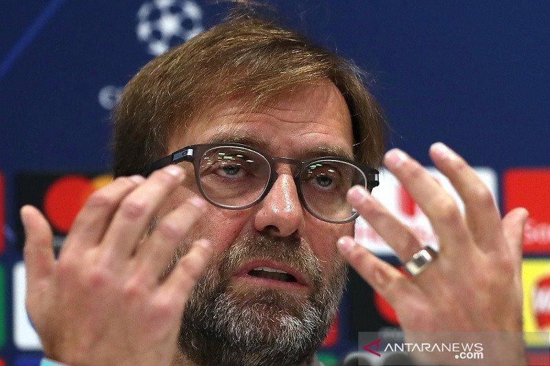 Liverpool bakal pecah tim untuk ikuti dua  kompetisi