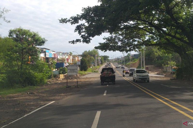 BPJN XV rampungkan penambahan lajur Manado Outer Ring Road I