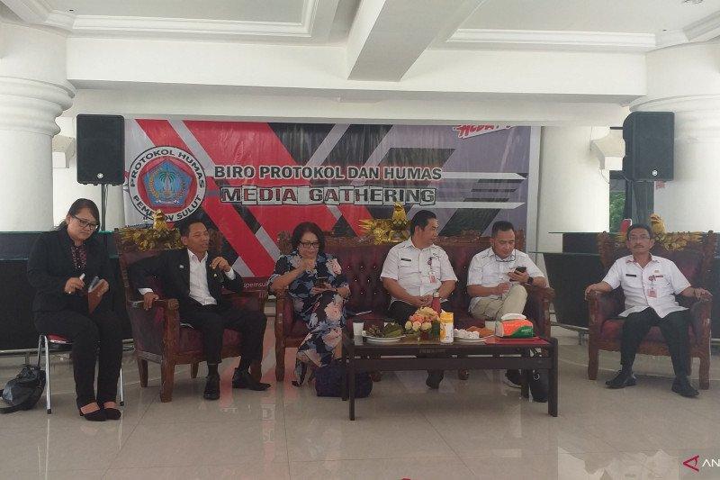Sulawesi Utara kembangkan kawasan pariwisata segitiga Mabili