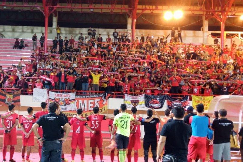 Masihkah ada peluang Semen Padang FC bertahan di Liga 1?