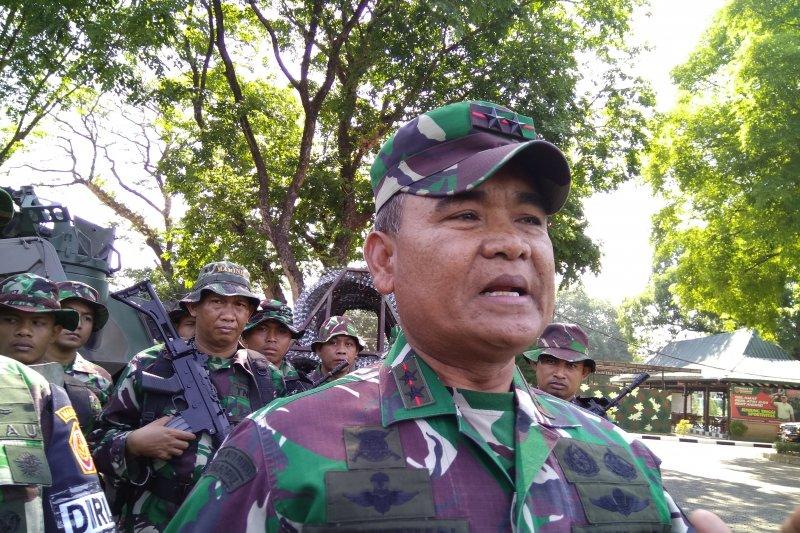 Pangdam Hasanuddin:  LKO antisipasi potensi ancaman konflik sosial