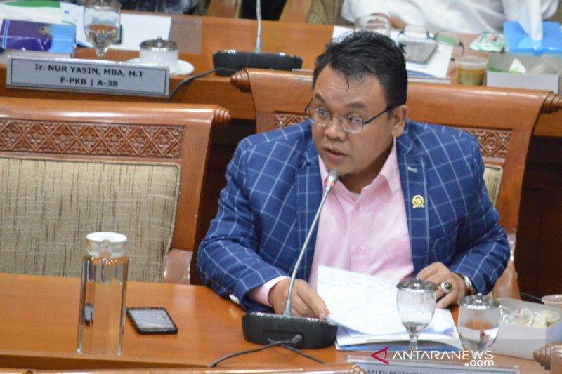 Anggota DPR dukung penegakan hukum pelanggar aturan COVID-19