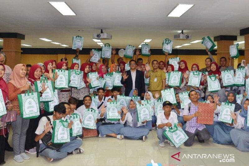 Pemkab Bogor menggandeng milenial jual dan promosi pariwisata