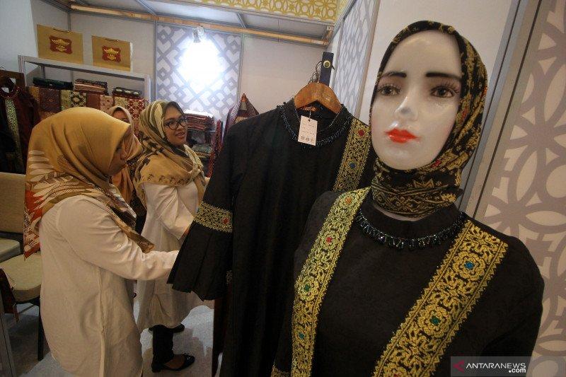 Kadin: Indonesia memiliki potensi besar kembangkan ekonomi syariah