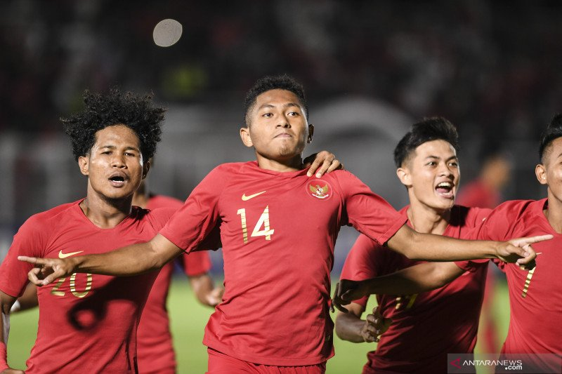 Inilah klasemen dan jadwal  Kualifikasi Piala Asia U-19