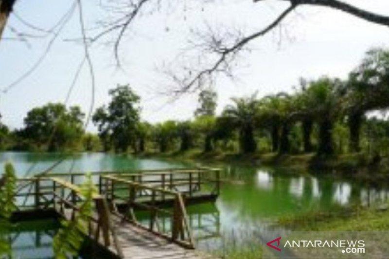 PT Timah membangun kawasan heritage baru di Pulau Bangka