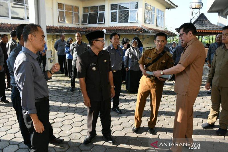 Pemkab Cianjur segera seleksi penerimaan 159 CPNS