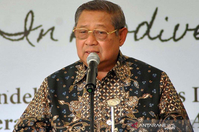 SBY berharap pemimpin dunia tidak abstain dengan konflik AS-Iran
