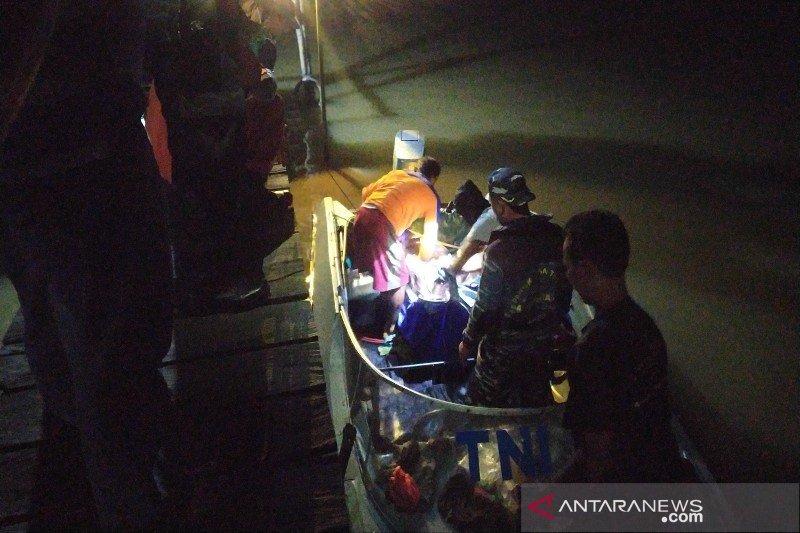 Mayat tanpa tangan dan kepala ditemukan di kawasan Tanjung Puting