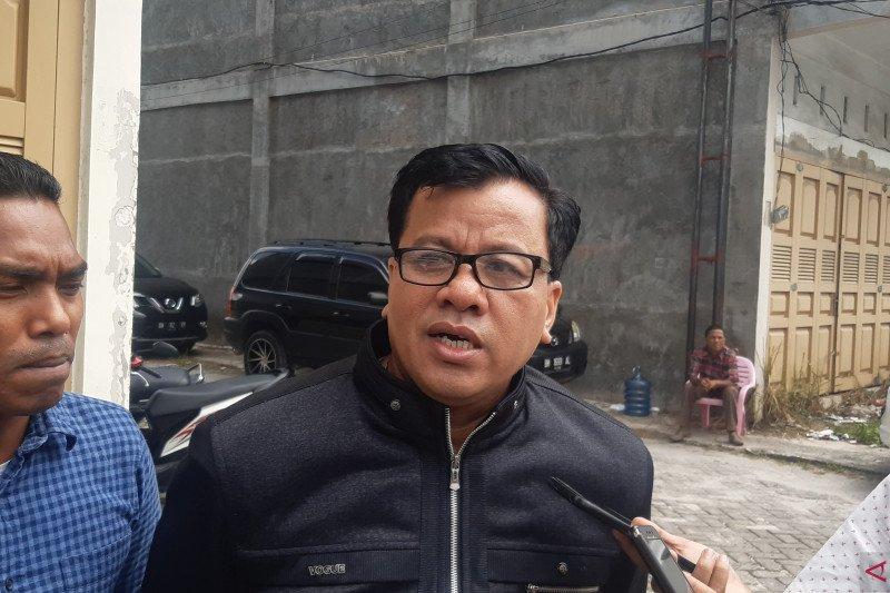 MRR gugat 15 perusahaan diduga rambah hutan Riau