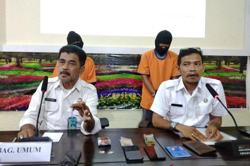 BNN Sulbar  ringkus ASN terkait penyalahgunaan narkoba