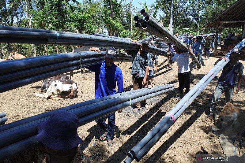 Kementerian PUPR: BUMD air minum perlu miliki standar pelayanan